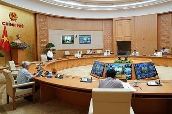 Thủ tướng: Cơ bản kiểm soát được dịch COVID-19 nhưng vẫn cần cảnh giác