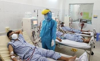 Thêm 2 ca mới ở Đà Nẵng, Việt Nam đã ghi nhận 1009 ca mắc COVID-19 trên cả nước