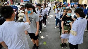 Thi tốt nghiệp THPT 2020 đợt 2: Có thể cuối tháng 8 cho các tỉnh và Đà Nẵng đến tháng 9