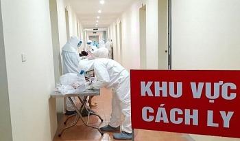 Việt Nam ghi nhận ca nhiễm COVID-19 tử vong thứ 26