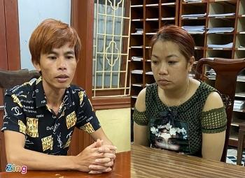 Hai nghi phạm bắt cóc bé trai 2,5 tuổi ở Bắc Ninh khai gì?