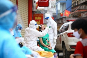 Sáng 24/8/2020, Việt Nam không có ca nhiễm COVID-19 mới