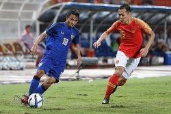 messi thai tuyen bo bat ngo truoc tran gap viet nam tai vong loai world cup 2022