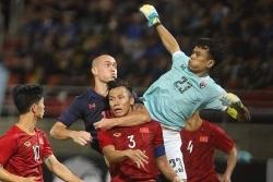 vi sao thay park chi co 3 ngay de chuan bi cho viet nam dau malaysia o vong loai world cup