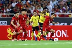 lich thi dau vong loai world cup 2022 cua dt viet nam moi nhat