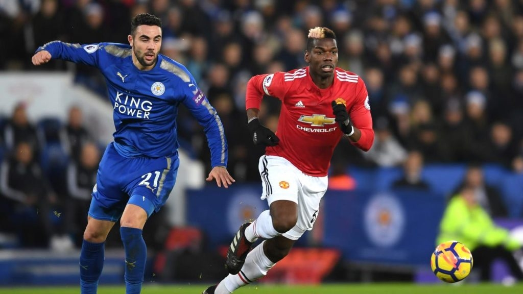 truc tiep bong da hom nay 149 link xem manchester united vs leicester city