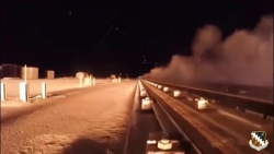 Video: Mỹ thử vũ khí siêu thanh với tốc độ không tưởng