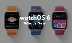 WatchOS 6: Những tính năng mới gì và tải về thế nào?