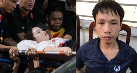 khoi to bat tam giam ke ban phao sang o san hang day khien 2 nguoi bi thuong