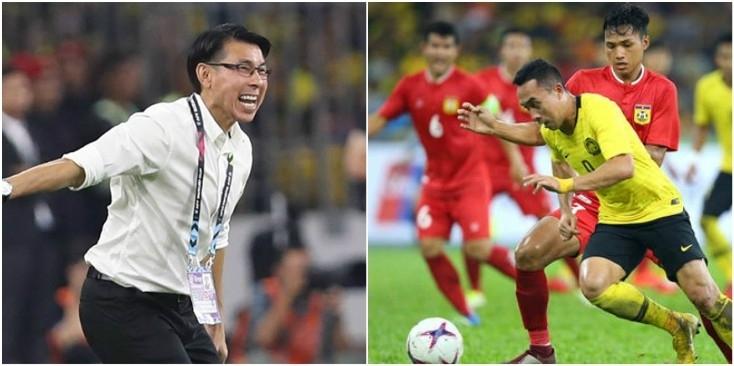 malaysia lo chien thuat de dau voi viet nam tai vong loai world cup 2022