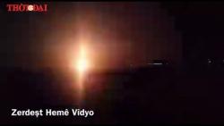 video khoanh khac nga doi bom thoi bay trung tam dau nao cua phien quan syria