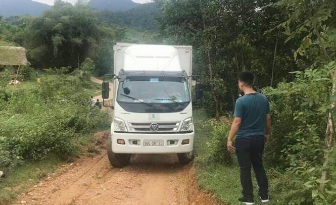 lat leo hanh trinh do trom dau thai vao nguon nuoc sach song da