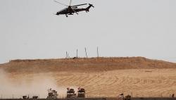 """Video: Dàn trực thăng Nga ùn ùn kéo tới Syria """"dằn mặt"""" Thổ Nhĩ Kỳ?"""