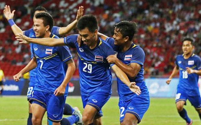 dieu bat ngo trong danh sach dt u22 thai lan tham du sea games 30