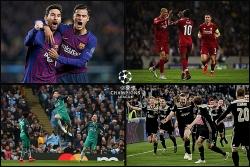 lich thi dau cup c1 chau au champions league 2019 vong 5