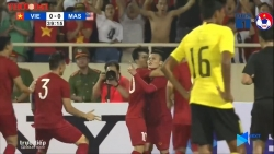 video hanh trinh cua dt viet nam tai luot di vong loai world cup 2022