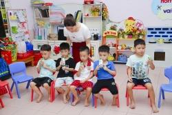 vinamilk nhan giai thuong doanh nghiep xuat khau cua chau a nam 2019