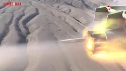 """Trực thăng """"kẻ hủy diệt"""" Nga lắp rocket thế hệ mới hủy diệt hàng chục mục tiêu"""
