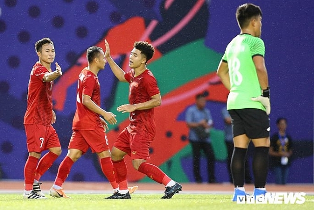 bang xep hang bong da sea games 30 hom nay 3011