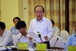 Sau kỷ luật cảnh cáo, Thứ trưởng Huỳnh Quang Hải nhận thêm nhiệm vụ mới