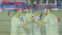 video xem lai sieu pham cua u22 viet nam khien doi thu om han