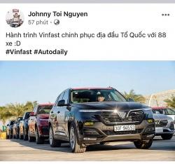 dan mang phat sot chuyen offline lon nhat cua cong dong yeu xe thuong hieu viet