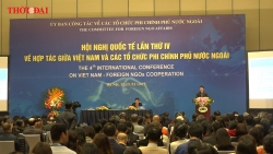 video viet nam luon tao dieu kien thuan loi cho hoat dong cua cac to chuc phi chinh phu nuoc ngoai