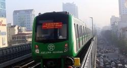 Được cấp chứng nhận đăng kiểm tạm thời, bao giờ tàu đường sắt Cát Linh - Hà Đông chạy thử?