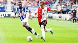 800 vé miễn phí xem trận đấu của SC Heerenveen có Văn Hậu góp mặt