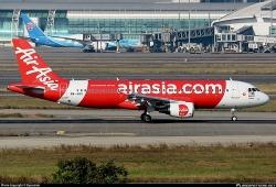 Vì sao máy bay của AirAsia hạ cánh khẩn cấp xuống sân bay Tân Sơn Nhất?