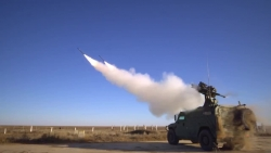 """""""Kẻ huỷ diệt"""" Gibka-S của Nga xoá sổ hàng loạt UAV trong nháy mắt"""