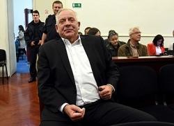 Nhận hối lộ, cựu Thủ tướng Croatia Ivo Sanader lĩnh 6 năm tù