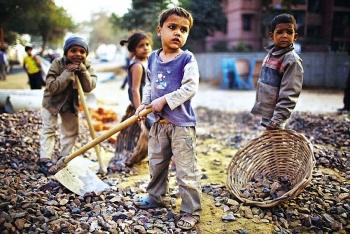 2021 - Năm quốc tế về xóa bỏ lao động trẻ em