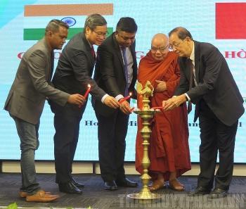 Ấn Độ muốn đẩy mạnh giao lưu đa phương diện với Việt Nam