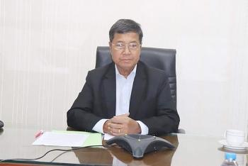 Hội hữu nghị Lào - Việt Nam gửi điện mừng nhân dịp Tết cổ truyền Việt Nam 2021