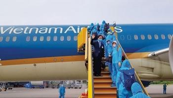 Bộ Ngoại giao thông tin về kế hoạch nối lại các chuyến bay hồi hương công dân