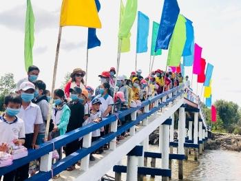 Hỗ trợ hàng trăm người lao động nghèo bị ảnh hưởng bởi COVID-19 tại Bạc Liêu, Cà Mau