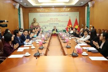 Việt Nam trước sau như một coi trọng quan hệ truyền thống, đối tác chiến lược toàn diện với Liên Bang Nga