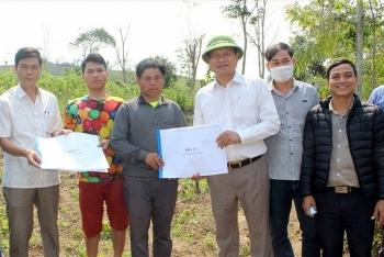 ADB viện trợ hơn 14,3 tỷ đồng cho hàng trăm hộ dân tại Quảng Trị xây nhà ứng phó thiên tai