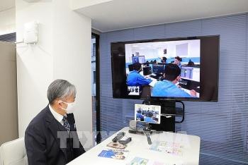 Kỹ sư Việt Nam được doanh nghiệp Nhật Bản đánh giá cao kỹ năng, thái độ làm việc