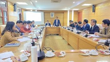 Năm 2020: PCPNN ưu tiên, hỗ trợ tích cực cho Việt Nam ứng phó thiên tai, dịch bệnh