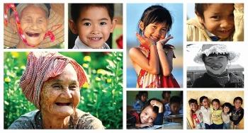 Việt Nam là 1 trong 5 quốc gia có chỉ số hạnh phúc cao nhất thế giới
