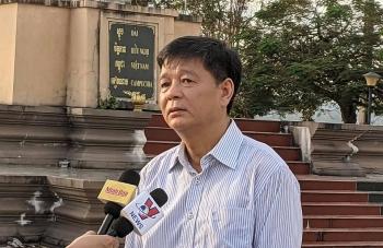 2 số điện thoại hỗ trợ người Việt, người gốc Việt tỉnh Preah Sihanouk trong dịch COVID-19