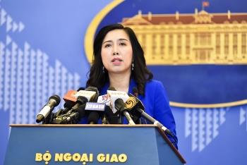 Chính sách nhất quán của Nhà nước Việt Nam là bảo vệ và thúc đẩy quyền con người