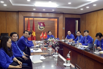 Đẩy mạnh tuyên truyền, giáo dục truyền thống quan hệ đặc biệt Việt Nam - Lào trong thế hệ trẻ