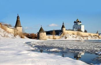 Chính quyền tỉnh Pskov (Nga) cảm ơn sinh viên Việt Nam giúp người gặp nạn