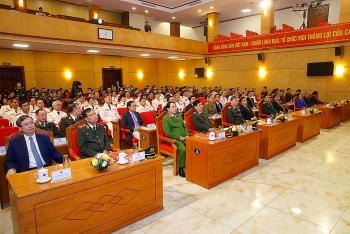 Chuyên gia Công an Việt Nam được người dân Lào coi như người thân, con em trong gia đình