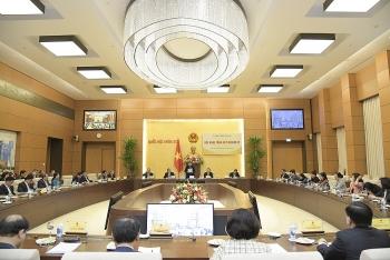 Hoạt động đối ngoại của Quốc hội khóa XIV: Tập trung vào chiều sâu, mang lại hiệu quả thiết thực