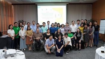 Nỗ lực đảm bảo việc làm cho người khuyết tật ở Việt Nam