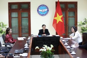Thúc đẩy vai trò của Việt Nam trong việc hình thành các sáng kiến chiến lược mới